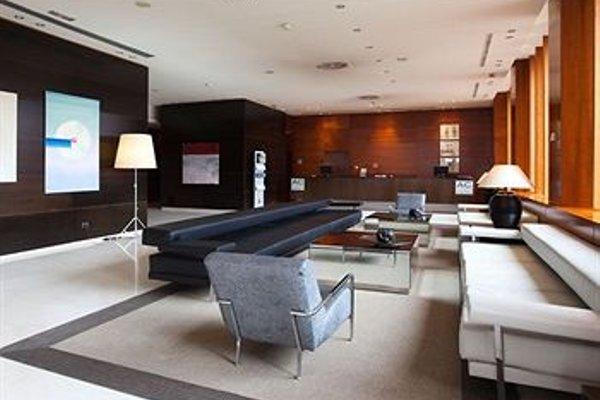 AC Hotel by Marriott Guadalajara, Spain - 3