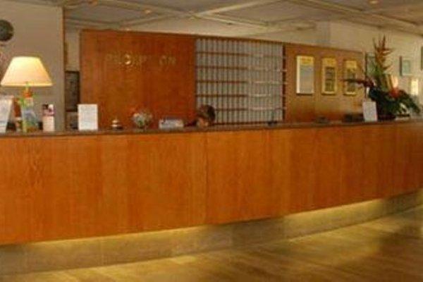 Hotel Infante - 12