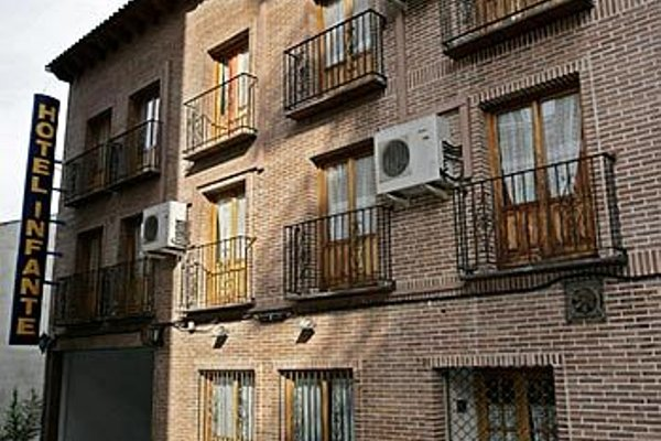 Hotel Infante - 14