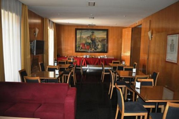 Hotel Espana - 15