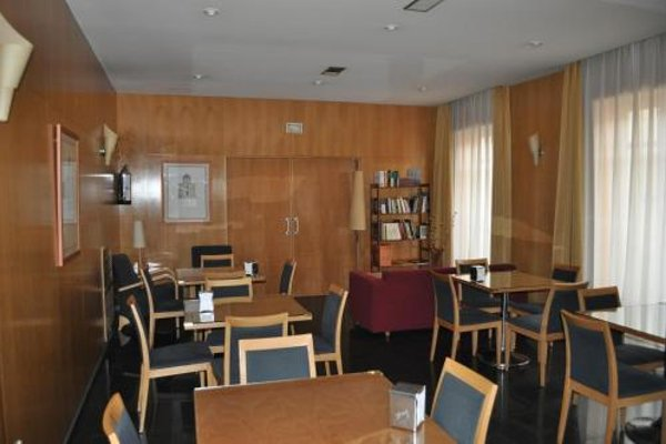 Hotel Espana - 16