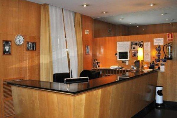 Hotel Espana - 18