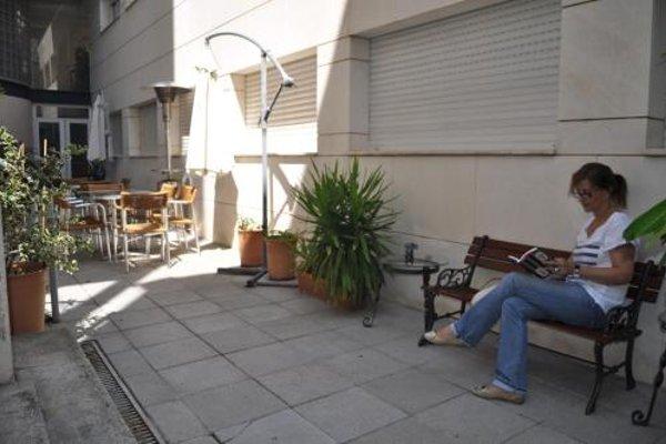 Hotel Espana - 20