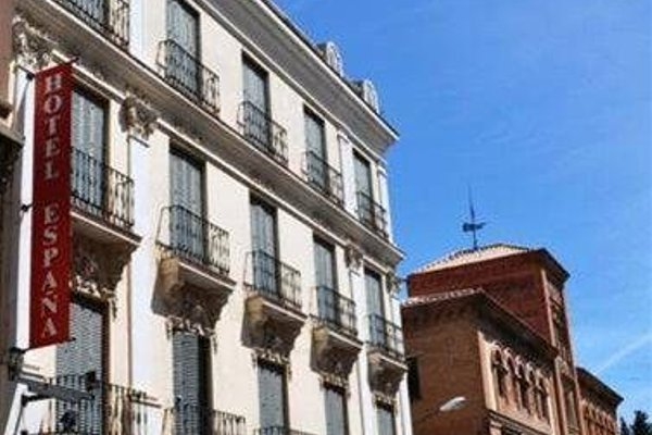 Hotel Espana - 22