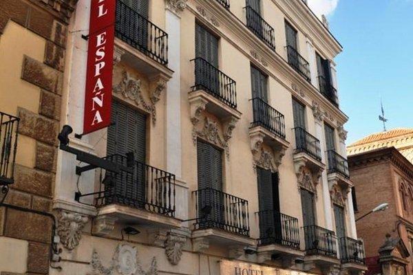 Hotel Espana - 23