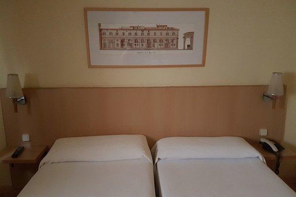 Hotel Espana - 3