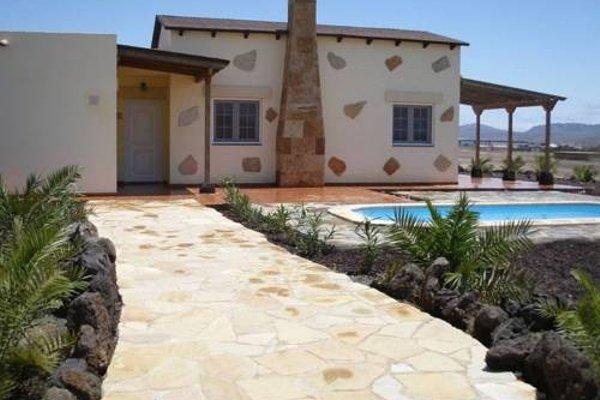 Villas La Fuentita - фото 13
