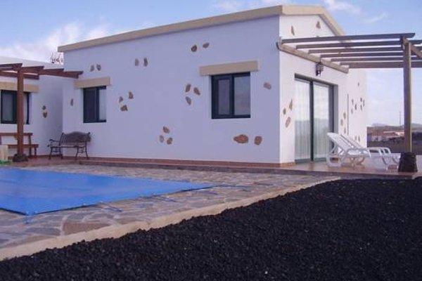 Villas La Fuentita - фото 14