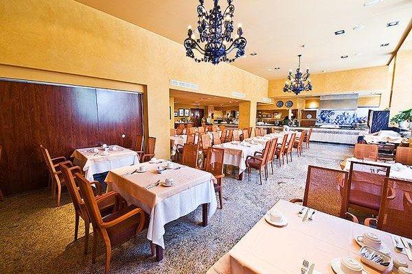 Senator Granada Spa Hotel - 10