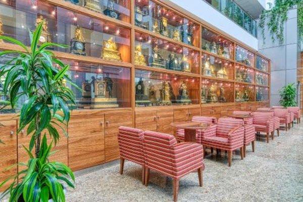 Senator Granada Spa Hotel - 12