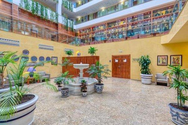 Senator Granada Spa Hotel - 20