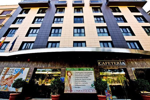 Senator Granada Spa Hotel - 22