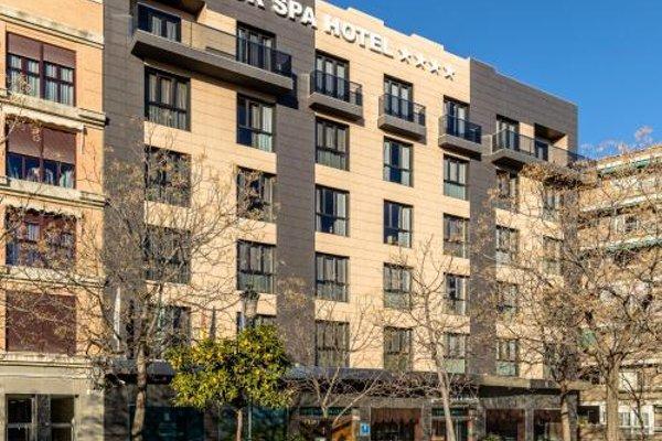Senator Granada Spa Hotel - 23