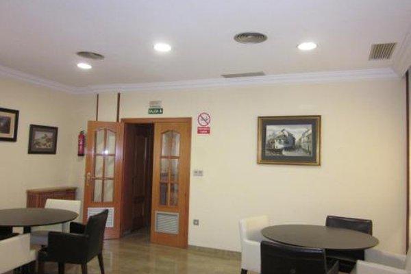 Hotel Elena Maria - фото 12