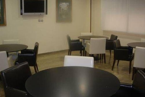 Hotel Elena Maria - фото 19
