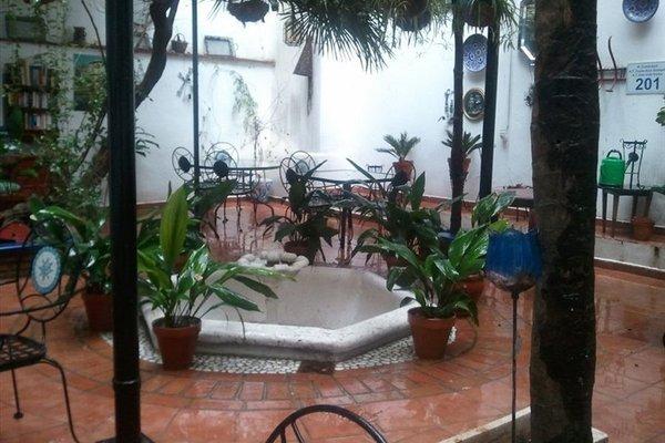 Hostal Costa Azul - фото 18