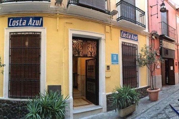 Hostal Costa Azul - фото 20