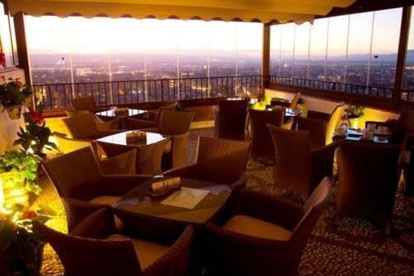 Отель Arabeluj - фото 11