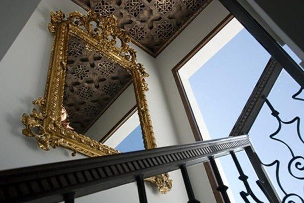 Отель Arabeluj - фото 14