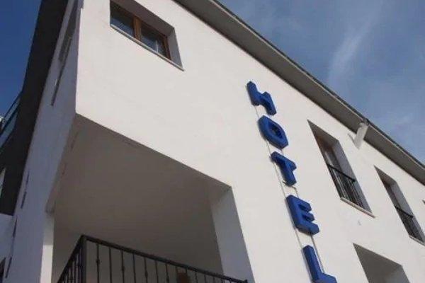 Отель Arabeluj - фото 20