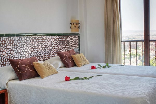 Отель Arabeluj - фото 3