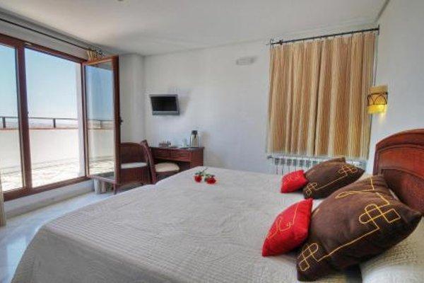 Отель Arabeluj - фото 4