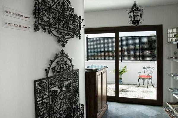Отель Arabeluj - фото 5