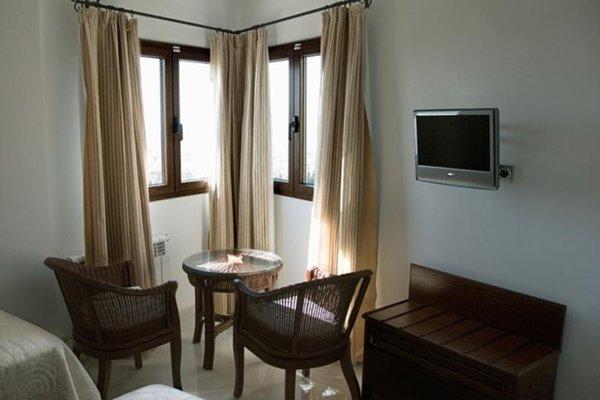 Отель Arabeluj - фото 6