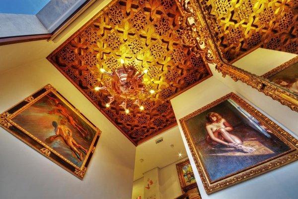 Отель Arabeluj - фото 9