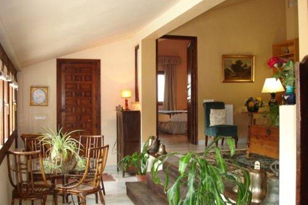 Casa Palacio Carmen del Cobertizo - фото 10