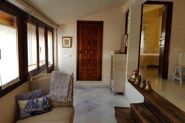 Casa Palacio Carmen del Cobertizo - фото 15