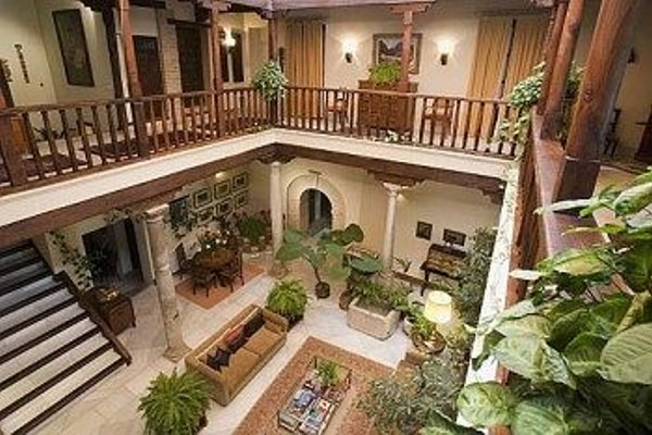 Casa Palacio Carmen del Cobertizo - фото 18