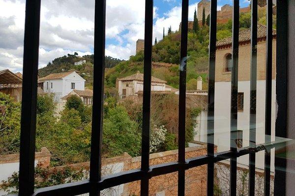 Casa Palacio Carmen del Cobertizo - фото 19