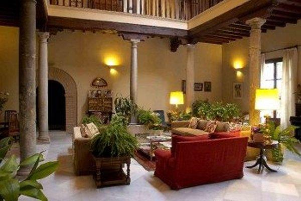 Casa Palacio Carmen del Cobertizo - фото 6