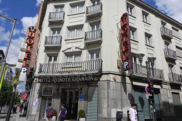 Reino de Granada - фото 22