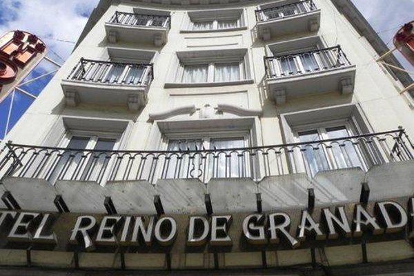 Reino de Granada - фото 23