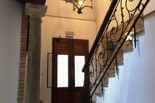 Apartamentos Santa Ana - фото 10