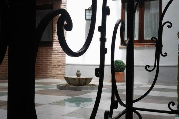 Apartamentos Santa Ana - фото 13