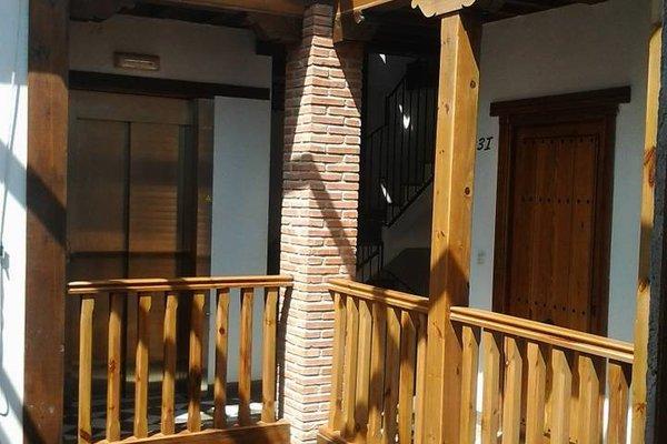 Apartamentos Santa Ana - фото 21