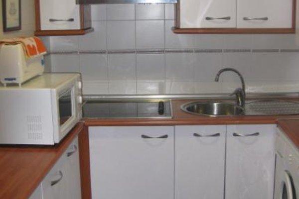 Apartamentos Santa Ana - фото 6