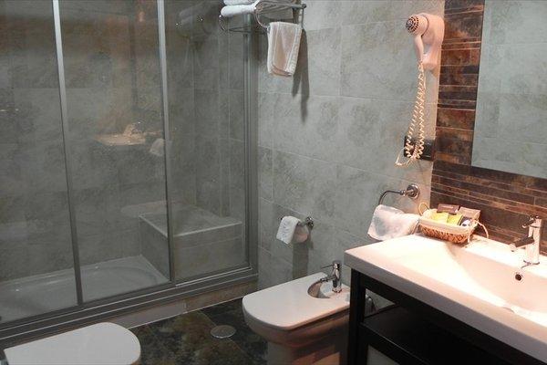 Apartamentos Turisticos Las Nieves - фото 12