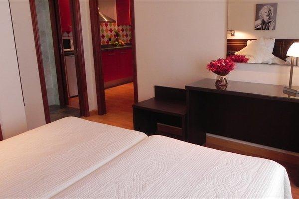 Apartamentos Turisticos Las Nieves - фото 4