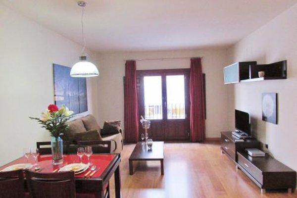 Apartamentos Turisticos Las Nieves - фото 5