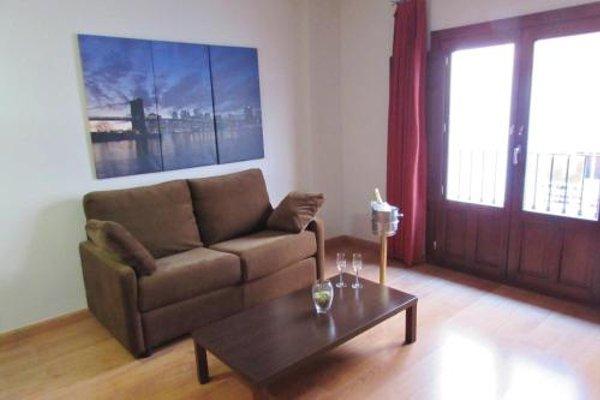Apartamentos Turisticos Las Nieves - фото 8