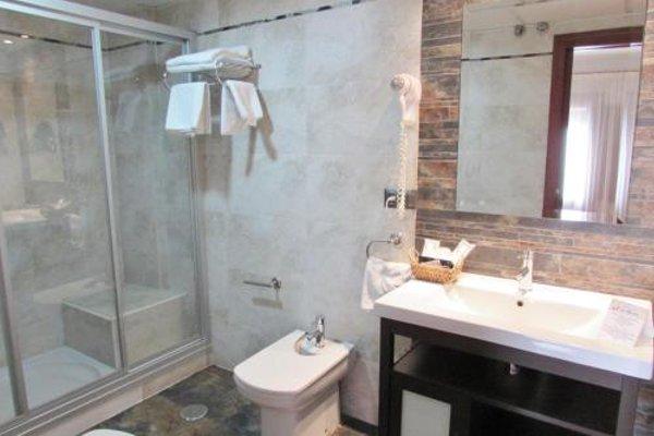 Apartamentos Turisticos Las Nieves - фото 9