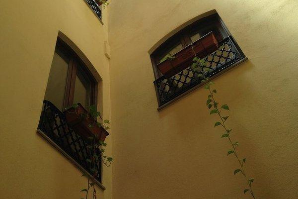 Hotel Plaza Nueva - фото 13