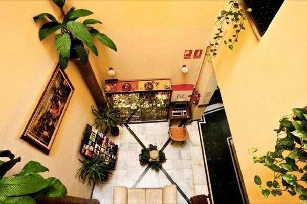 Hotel Plaza Nueva - фото 17