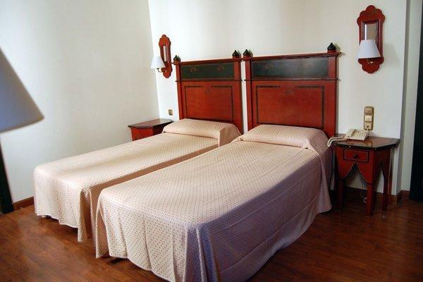 Hotel Plaza Nueva - фото 7