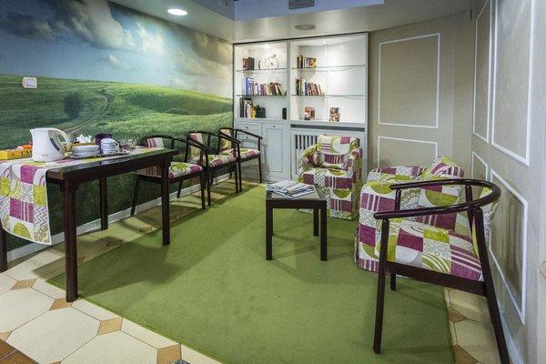 Dauro Hotel - фото 10