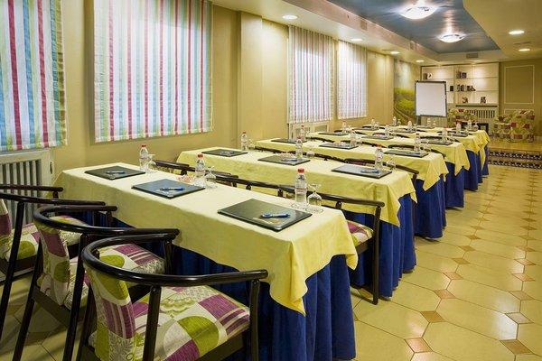 Dauro Hotel - фото 14